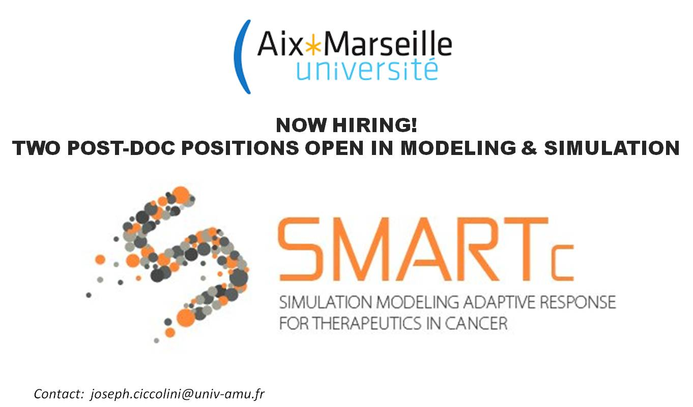 post doc position SMARTc